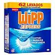 Detergente en polvo 62 lavados 62 lavados Wipp Express