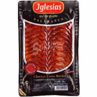 Iglesias Chorizo ibérico extra Sobre 150 g