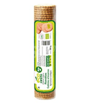 Ecocesta Ronditas sin azucar añadido bio 250 g
