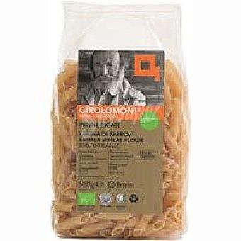 GIROLOMONI Macarrón espelta Paquete 500 g