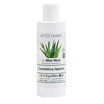 Equimercado After Shave de Aloe Vera ecológico 200 ml
