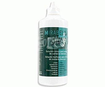 MIRABELLA Solución única para Lentillas 360ml