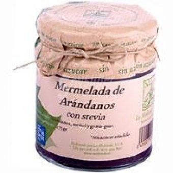 LA MOLIENDA VERDE Mermelada Arándanos 275g