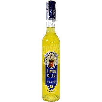 SORRENTO Licor de fruta limoncello IGP Botella 50 cl