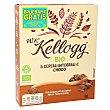 Cereales chocolate ecológicos kellogg´s 300 g Kellogg's