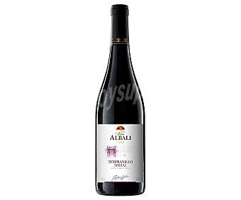 Viña Albali Vino tinto shiraz tierra castilla Botella 75 cl