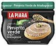 Paté de pimienta verde de Madagascar Tarro 100 g La Piara
