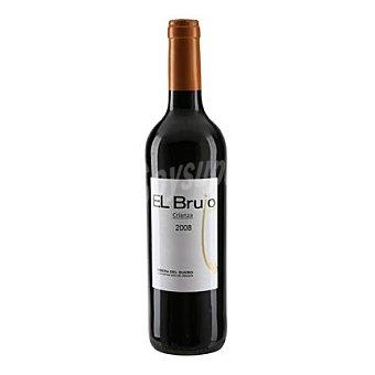 El Brujo Vino D.O. Ribera del Duero tinto crianza 75 cl
