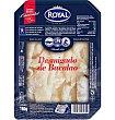 Bacalao desmigado salado 180 g Royal