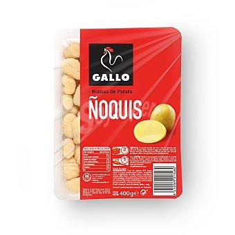 Gallo Pasta ñoquis de patata 400 g