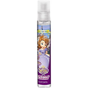 Disney Agua de colonia infantil Princesa Sofía Spray 75 ml