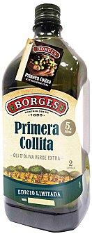 Borges Aceite de oliva virgen extra Primera Cosecha Botella 1.3 l