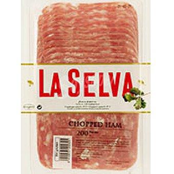 La Selva Chopped Ham Sobre 200 g