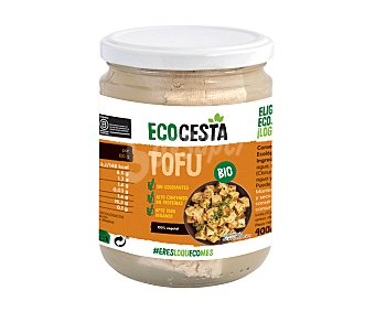 Ecocesta Tofu ecológico 440 g