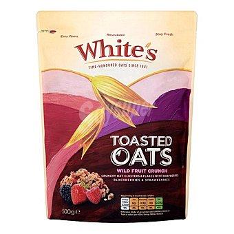 Cereales frutas salvajes White's 500 G 500 g
