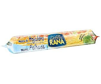 Rana Masa de hojaldre Envase 230 g
