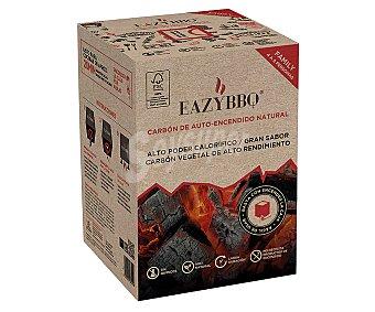 GARDENSERVICEZM Carbón vegetal de alto rendimiento para babacoas, , gardenservicezm 1,5 kilos