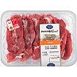 Vacuno filetes 1ª B IGP Carne de la Sierra de Guadarrama peso aproximado Bandeja 350 g Passion meat