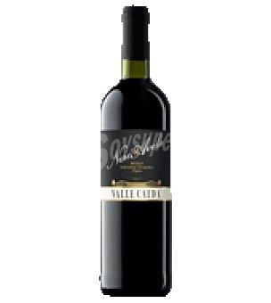 Nero D´avola Vino tinto Botella de 75 cl