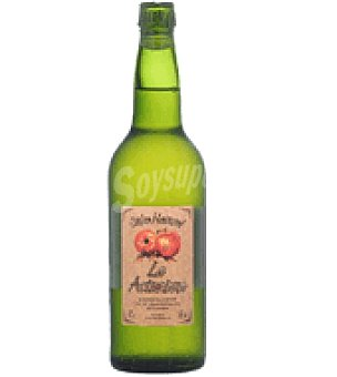 La Asturiana Sidra natural 70 cl