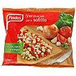 Verduras para sofrito bolsa 250 gr bolsa 250 gr Findus