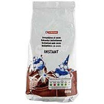 Eroski Basic Instantáneo al cacao Bote 800 g