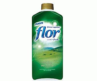 Flor Suavizante Concentrado Prados del Norte 1,4L