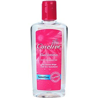 Carefree Gel íntimo sensitive Frasco 200 ml