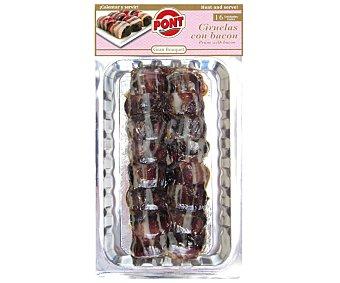 Pont Ciruelas Con Bacon 200 Gramos