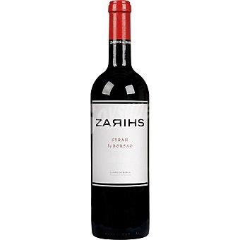 Zarihs vino tinto D.O. Campo de Borja  botella 75 cl