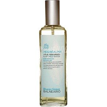 ALVAREZ GOMEZ BALNEARIO Aguacalma Agua de colonia perfumada Envase 175 ml