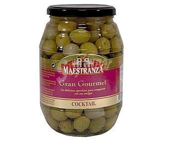 Maestranza Aceituna manzanilla cocktail 575 g