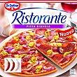 Diavola pizza con pepperoni Estuche 350 g Ristorante Dr. Oetker