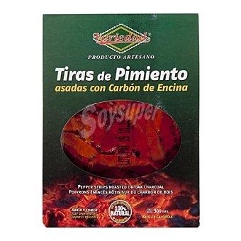 Variedad Tiras de pimiento asadas 300 g