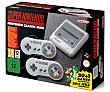 Videoconsola retro Nintendo Classic Mini Super Entertainment System con 2 mandos nintendo  Nintendo