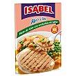 Filete de atún con verduritas en salsa Sobre de 180 g Isabel