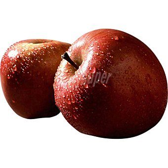Manzana Fuji extra al peso 1 kg