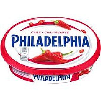 Philadelphia Queso con chile picante para untar Tarrina 150 g