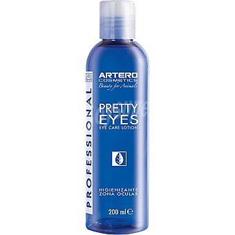 ARTERO COSMETICS PROFFESIONAL Pretty Eyes locion higienizante de la zona ocular para perros envase 200 ml Envase 200 ml