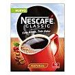 Nescafé Classic Natural - Café Soluble 20 g Nescafé