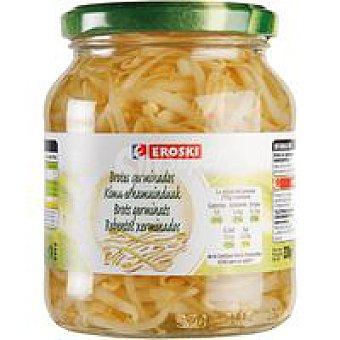 Eroski Brotes de germinados Tarro 150 g