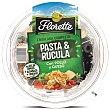 Ensalada de pasta, rúcula, pollo y queso Envase 320 g Florette