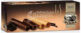 Birba Cubanos chocolate 90 g