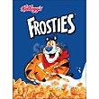 CEREALES copos de maíz azucarados 375 GRS Frosties Kellogg's