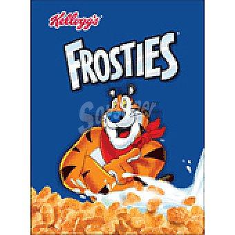 Frosties Kellogg's CEREALES copos de maíz azucarados 375 GRS