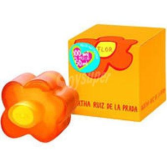 Ágatha Ruiz de la Prada Colonia para mujer Flor Frasco 100 ml
