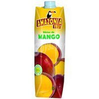 AMAZONIA Néctar de mango 1L