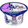 Yogur griego 0% Tarrina 150 g Dodoni