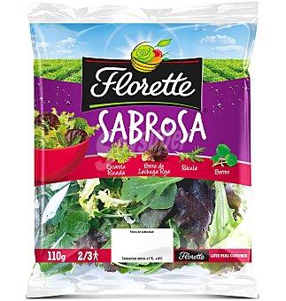 Florette Ensalada sabrosa 110 G
