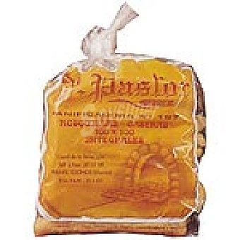 Pastor Rosquillas de pan integrales Bolsa 130 g